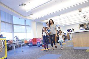 Community Health and Literacy Center, Philadelphia