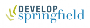 Develop Springfield logo