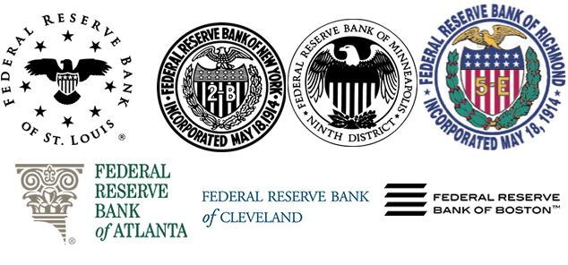 fed-logos